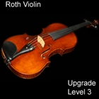 Roth 4/4 Upgrade Violin  38