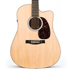 Martin DCPA4 Performing Artist Series