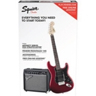 Fender Affinity Strat Pack CAR