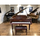 "Pre-owned Pearl River GP159 5'3"" baby grand"