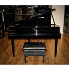 Yamaha CLP565GP digital baby grand piano