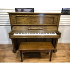 "Steinway K - 52"" upright from 1902"