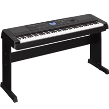 Yamaha DGX-660 Home & Portable 88 Key
