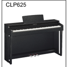 Yamaha CLP625B Digital Piano-traditional