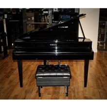 Digital Baby Grand Piano >> Naperville Music Inc Yamaha Clp565gp Digital Baby Grand Piano