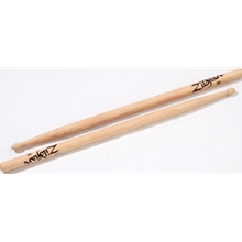 Zildjian 5B Wood Natural